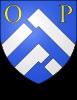 Mairie Oppede