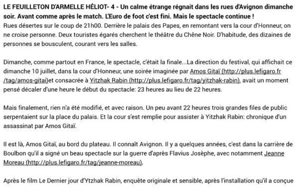 Article Figaro 2